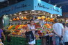 La Boqueria - Market   Shopping Area in Barcelona.