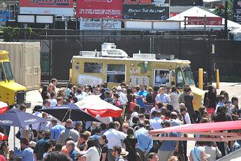 Truckeroo - Food Festival | Music Festival in Washington, DC.