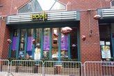 SideBar - Sports Bar in NYC