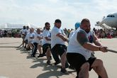 Dulles Plane Pull - Fitness & Health Event | Benefit / Charity Event in Washington, DC.