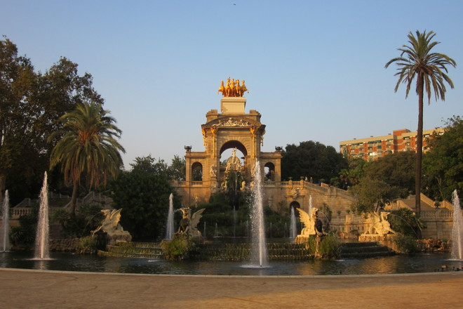 Photo of Parc de la Ciutadella
