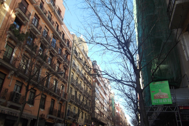 Photo of Argüelles / Bilbao, Madrid