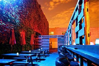 The Escondite - American Restaurant | Bar | Live Music Venue in Los Angeles.