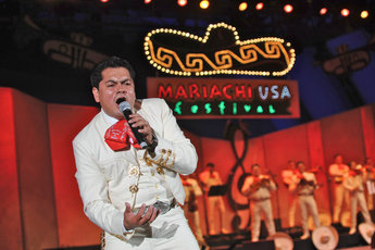 Mariachi USA Festival - Music Festival in Los Angeles.