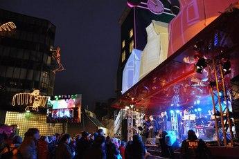 LEFestival - Arts Festival | Food Festival | Music Festival | Performing Arts in Amsterdam.