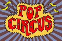 Pop Circus Festival - Music Festival in Rome.