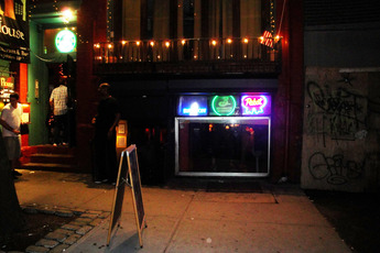 Botanica Bar - Dive Bar | Lounge in New York.