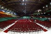 Nelson Mandela Forum - Arena | Concert Venue in Florence.