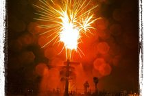 Redondo Beach Fireworks - Holiday Event | Music Festival | Outdoor Event | Food & Drink Event in Los Angeles.