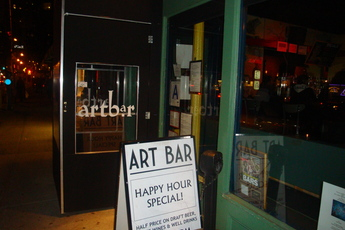 Art Bar - Bar | Lounge in New York.