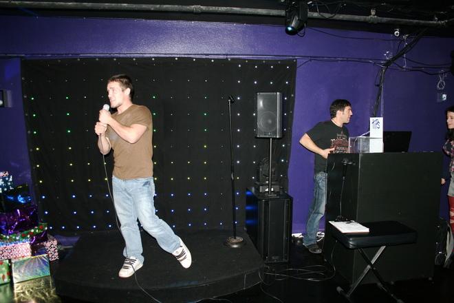 Photo of Pandora Karaoke & Bar
