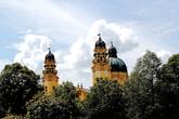 Maxvorstadt, Munich
