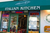The Original Mama D's Italian Kitchen - Italian Restaurant in Los Angeles.