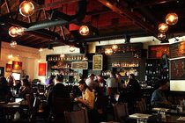 Upper West - New American Restaurant | Gastropub | Bar in Los Angeles.