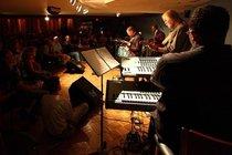Regattabar - Jazz Bar in Boston.