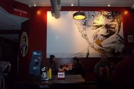Tasty Burger - Bar | Burger Joint | Restaurant in Boston.