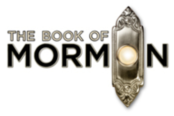 The Book of Mormon - Musical in New York.