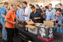 Bay Area Brew Fest 2015 - Food & Drink Event | Beer Festival in San Francisco