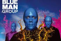Blue Man Group - Show | Performing Arts | Concert in New York.