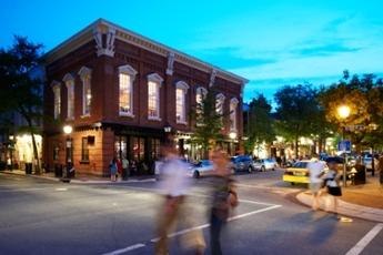 Alexandria Birthday Celebration - Community Festival | Live Music | Food & Drink Event in Washington, DC.