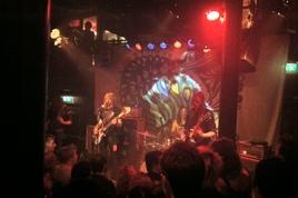 Bitterzoet - Bar | Club | Music Venue in Amsterdam.