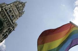 Gay Pride 2015 in Munich