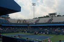 William H.G. FitzGerald Tennis Center (Rock Creek Park, DC) - Stadium in Washington, DC.