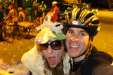 Halloween Bike Ride - Cycling | Outdoor Event in Boston.