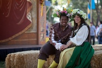 The 2014 Renaissance Pleasure Faire - Fair / Carnival | Festival in Los Angeles