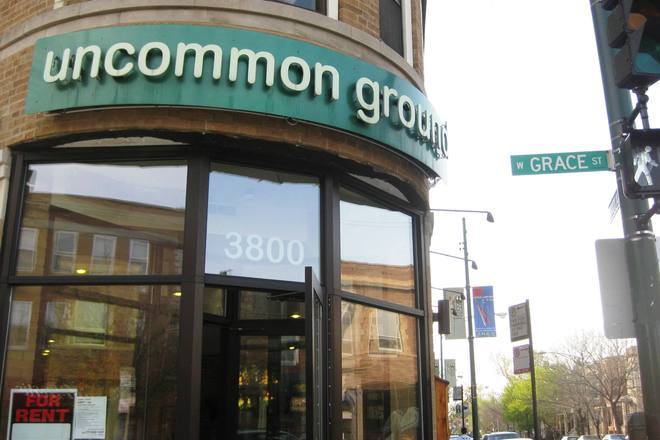 Photo of Uncommon Ground