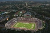 Stanford Stadium (Stanford) - Stadium in SF