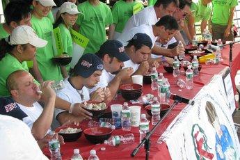 New York City Dumpling Festival - Food Festival | Outdoor Event in New York.