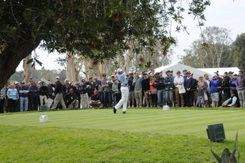 Northern Trust Open - Golf in Los Angeles.