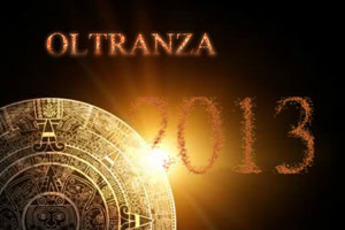 Oltranza - Holiday Event | Party in Rome.
