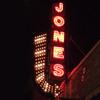 Jones Hollywood