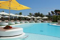 Ocean Beach Ibiza - Beach Club | Club | Lounge | Restaurant in Ibiza.