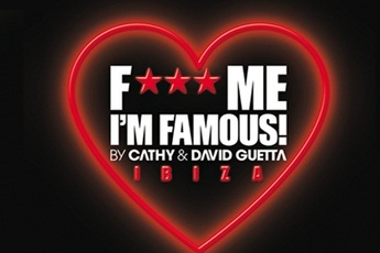 F*** Me I'm Famous at Ushuaïa - Club Night | DJ Event | Party in Ibiza.