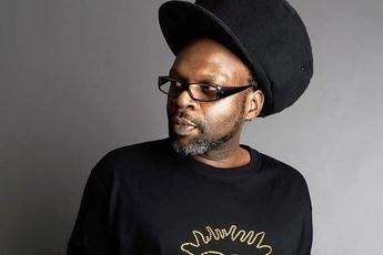 DJ Jazzie B