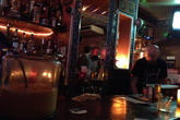 Barramundi - Dive Bar in NYC