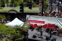 Fte de la Musique / Make Music Harvard Square - Music Festival in Boston.