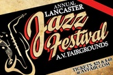 1st Annual Antelope Valley Jazz Festival - Music Festival in LA