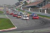 Circuit de Catalunya - Race Track in Barcelona