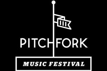 Pitchfork Music Festival - Music Festival in Chicago.