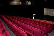 Auditorio Conde Duque - Performing Arts Center in Madrid.