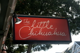 The Little Chihuahua - Restaurant in San Francisco.