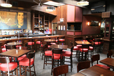 Crossing - Beer Garden | Restaurant | Sports Bar in Chicago