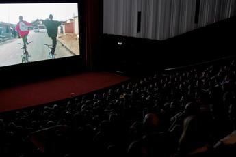 Bicycle Film Festival London - Film Festival | Cycling in London.