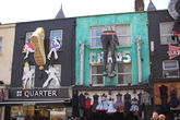 Camden Town / Islington, London.