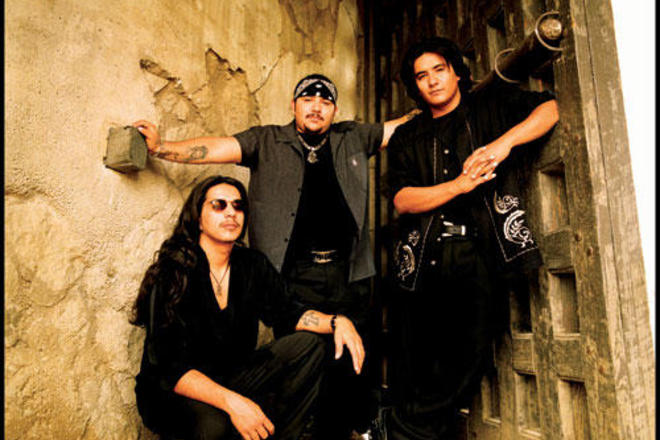 Photo of Los Lonely Boys