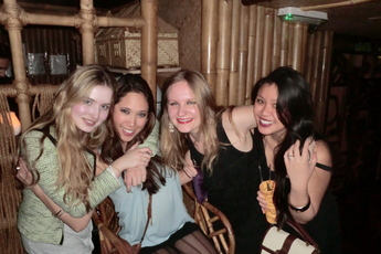 Mahiki - Club | Lounge | Tiki Bar in London.